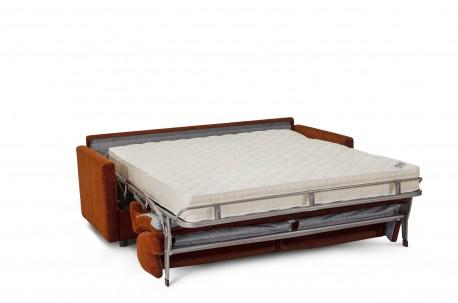 SUPREME standart 3-vietė sofa