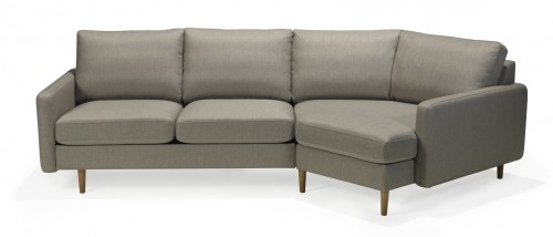 Scand. Touch 3-seater + cosy corner
