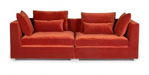 LOUNGE modulinė sofa 220x93