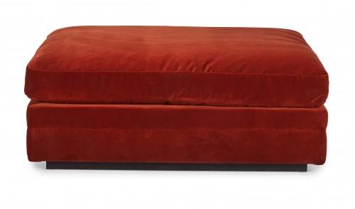 Lounge pouf 110x93